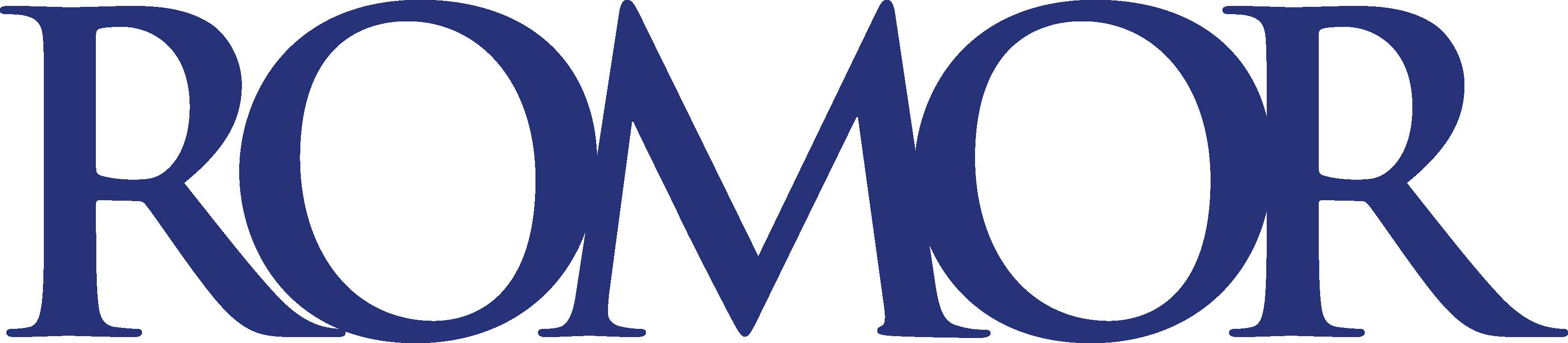 ROMOR logo