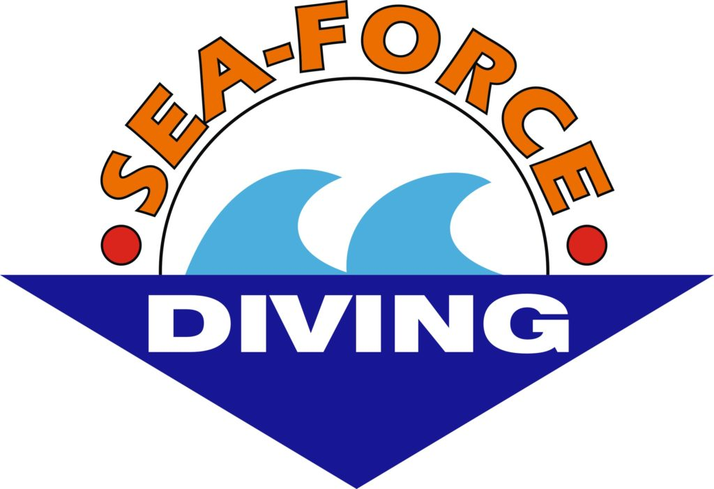 Sea Force Diving Logo jpg